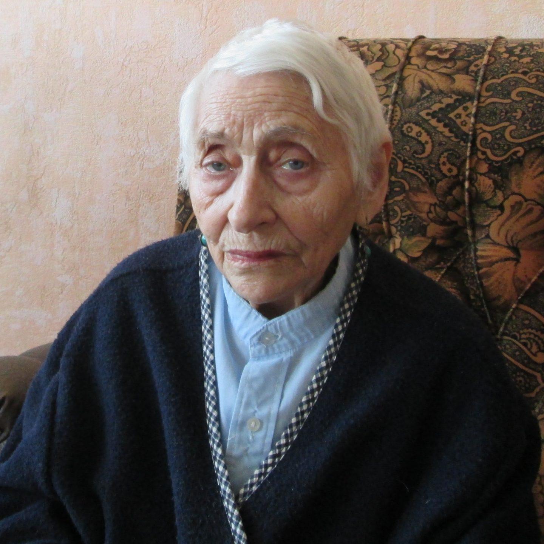 Акопова Анна Михайловна