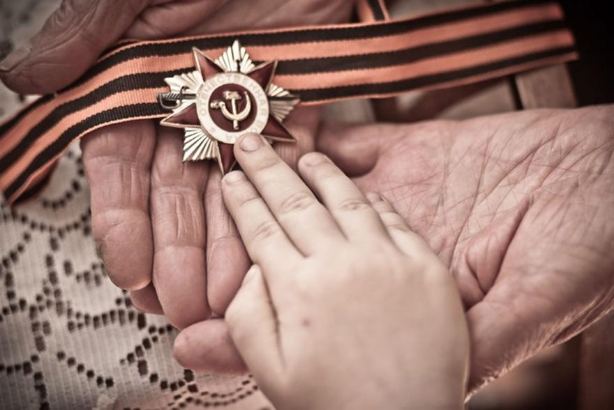 Нуждин Лев Георгиевич
