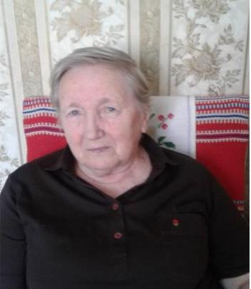 Феоктистова Ольга Константиновна