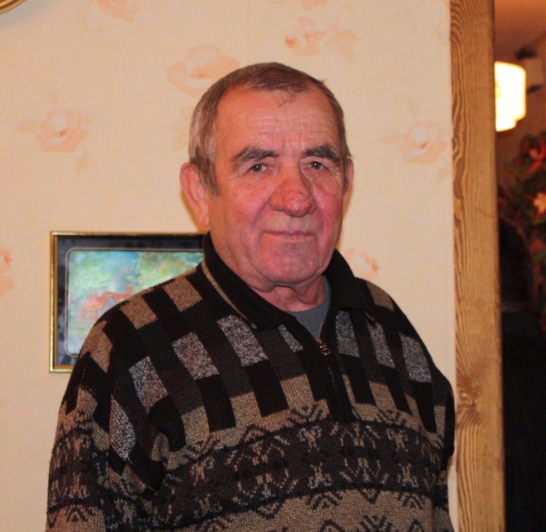 Куликов Николай Иванович