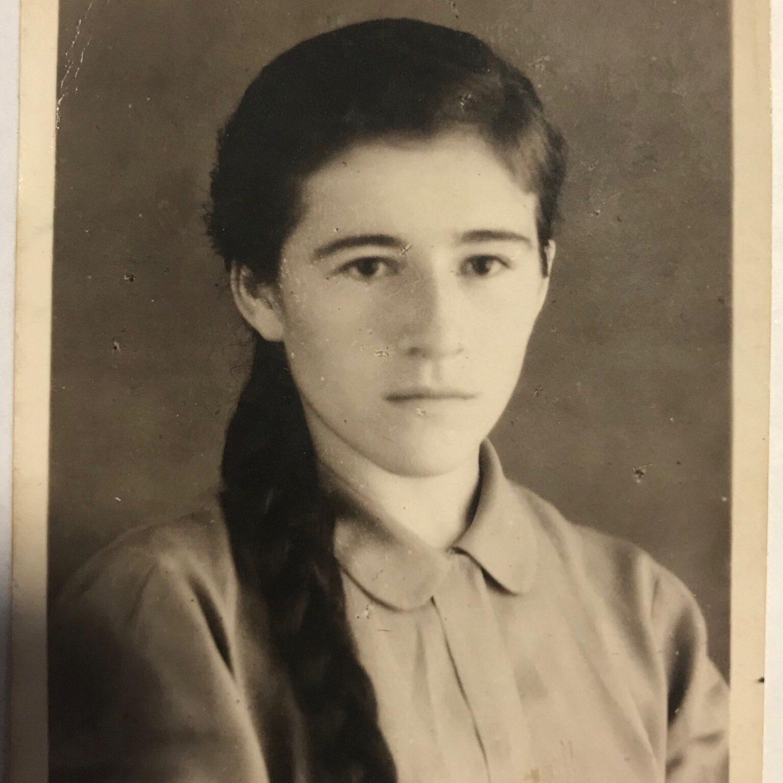 Захарова Зинаида Ивановна