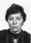 Бабушина (Макарычева) Инна Васильевна