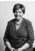 Балюк (Саенко) Елизавета Ивановна