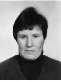 Брехова Александра Михайловна