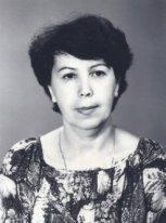 Мануковская (Макешина) Людмила Максимовна