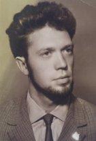 Кузнецов Виктор Егорович