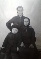 Наумова Тамара Николаевна