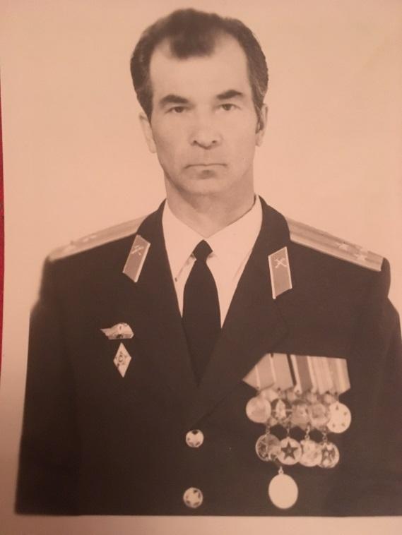 Гущин Вячеслав Сергеевич