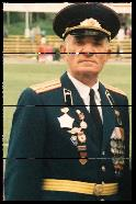 Бережнов Пётр Яковлевич