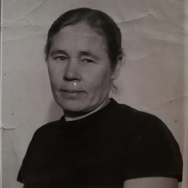Вахонина Галина Игнатьевна