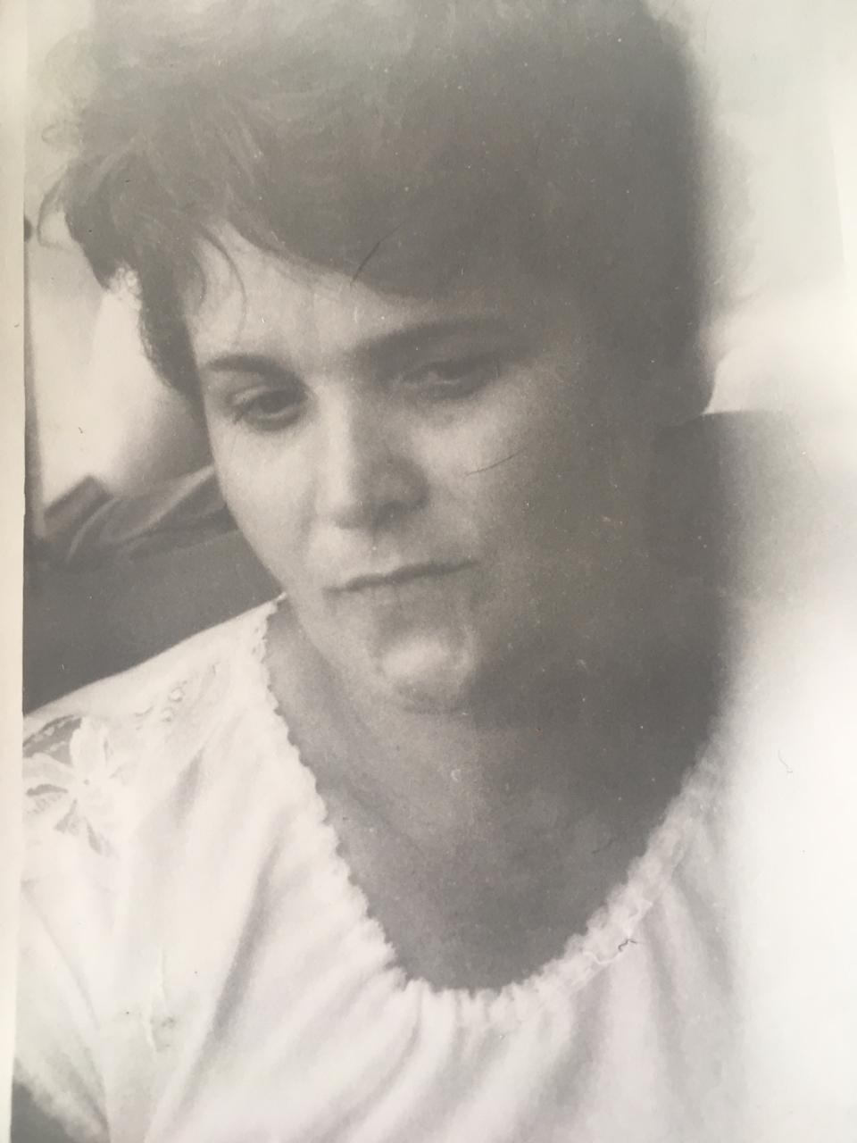 Греченкова Нина Владимировна