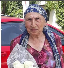 Барсагова Фатима Дрисовна
