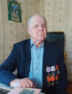 Фролов Виктор Иванович