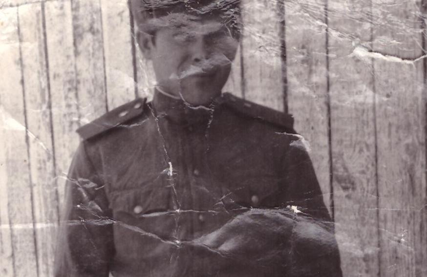 Якимов Вениамин Николаевич