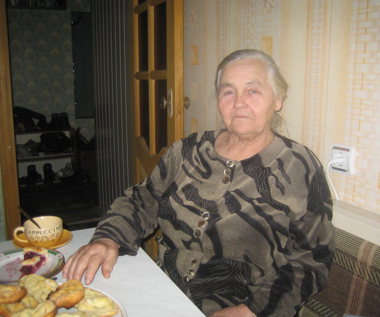 Никанорова Анна Александровна