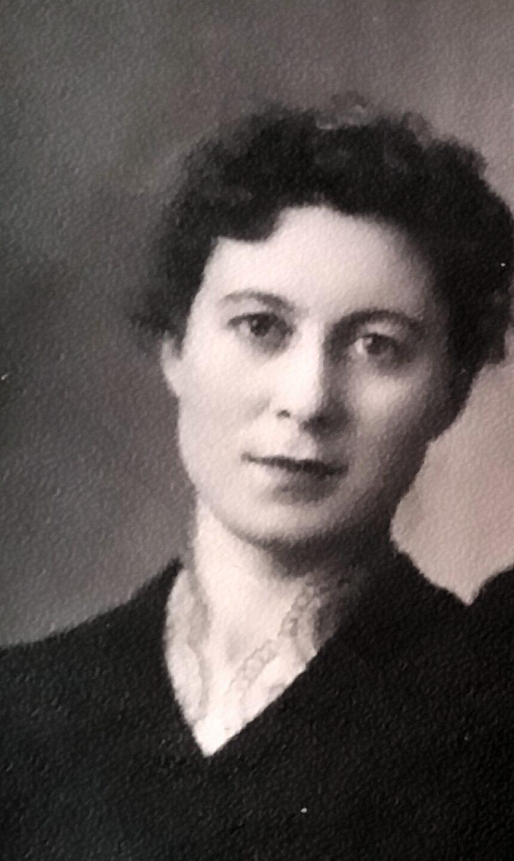 Ольга Телепова