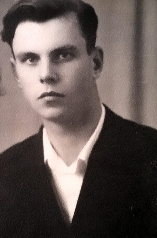 Жорин Анатолий Александрович