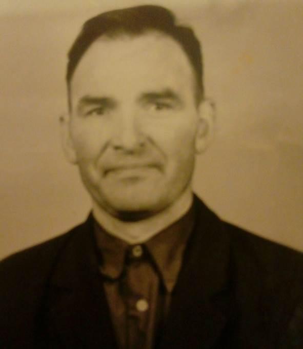 Соболев Николай Семенович