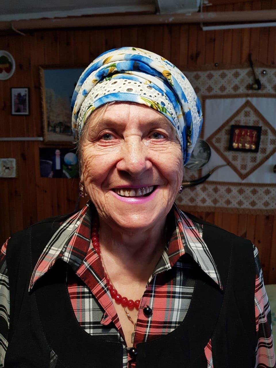 Смирнова Нелли Сергеевна