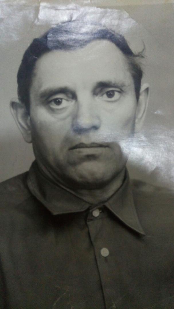 Новиков Петр Михайлович