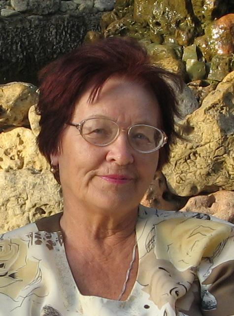 Цыганова Валентина Ивановна
