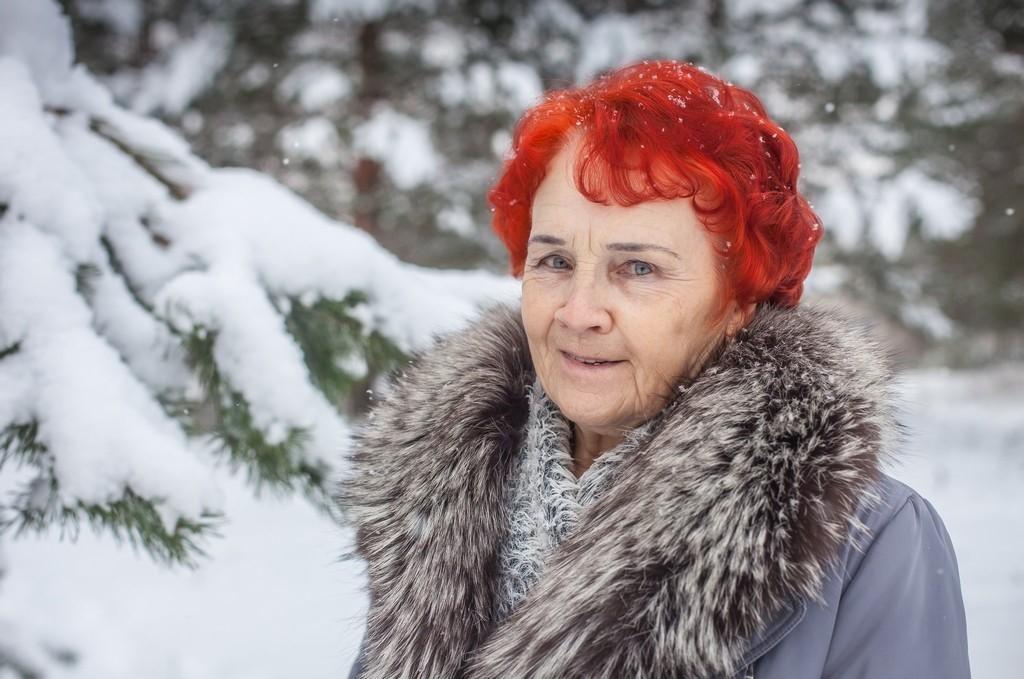 Иноземцева Валентина Александровн