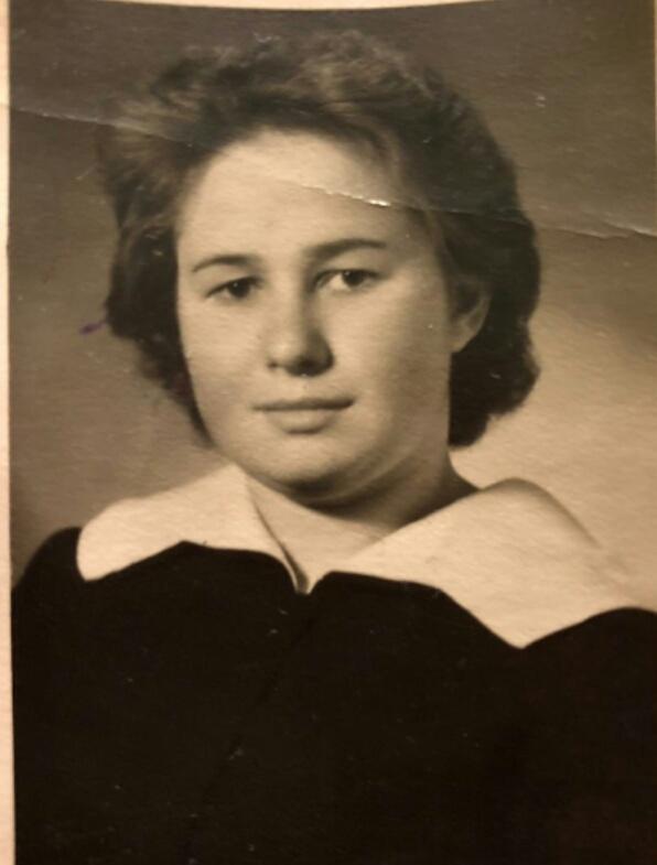 Болсун Александра Николаевна