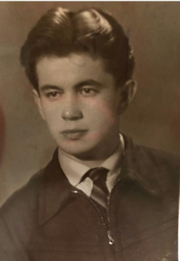 Болсун Константин Михайлович