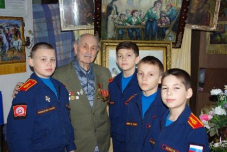Планидин Юрий Васильевич