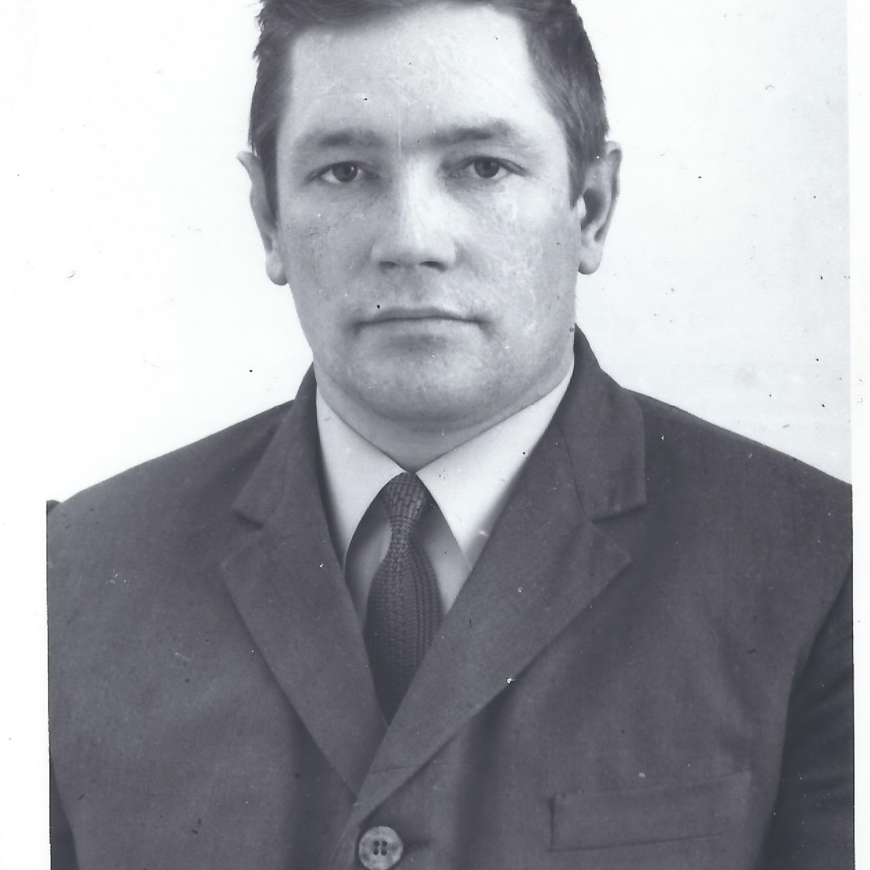 Мануковский Анатолий Владимирович