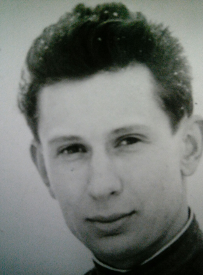 Судариков Николай Николаевич