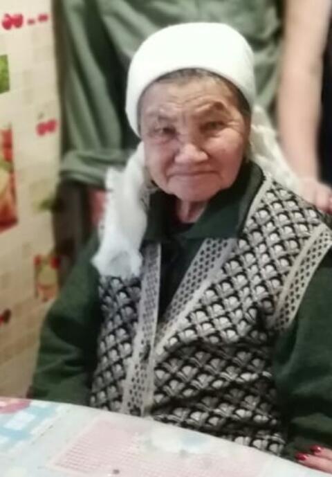 Матаева Айсауле Кабжановна
