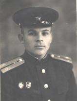 Закомолдин Виктор Игнатьевич