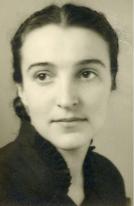 Кошелева (Ликанова) Валентина Николаевна