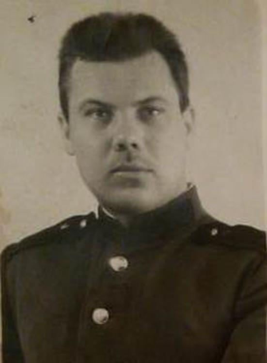 Евсин Юрий Михайлович