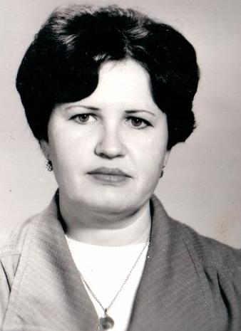 Иванова Евдокия Григорьевна