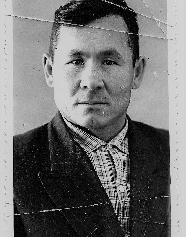 Казанов Леонид Иванович