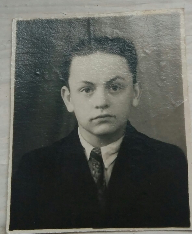 Кудрявцев Анатолий Александрович