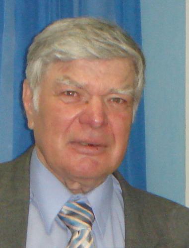 Тропин Владимир Георгиевич