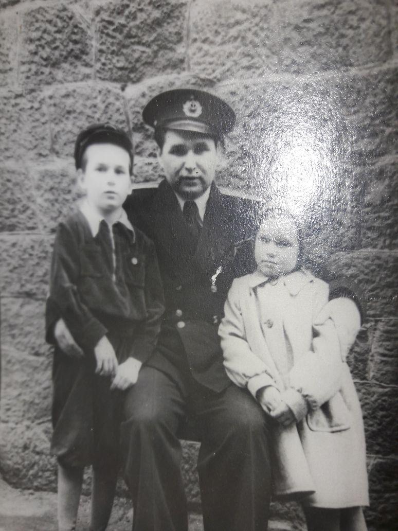 Гричаник Владимир Иванович