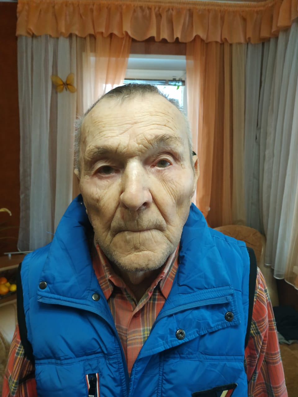 Жабинец Петр Прокопьевич