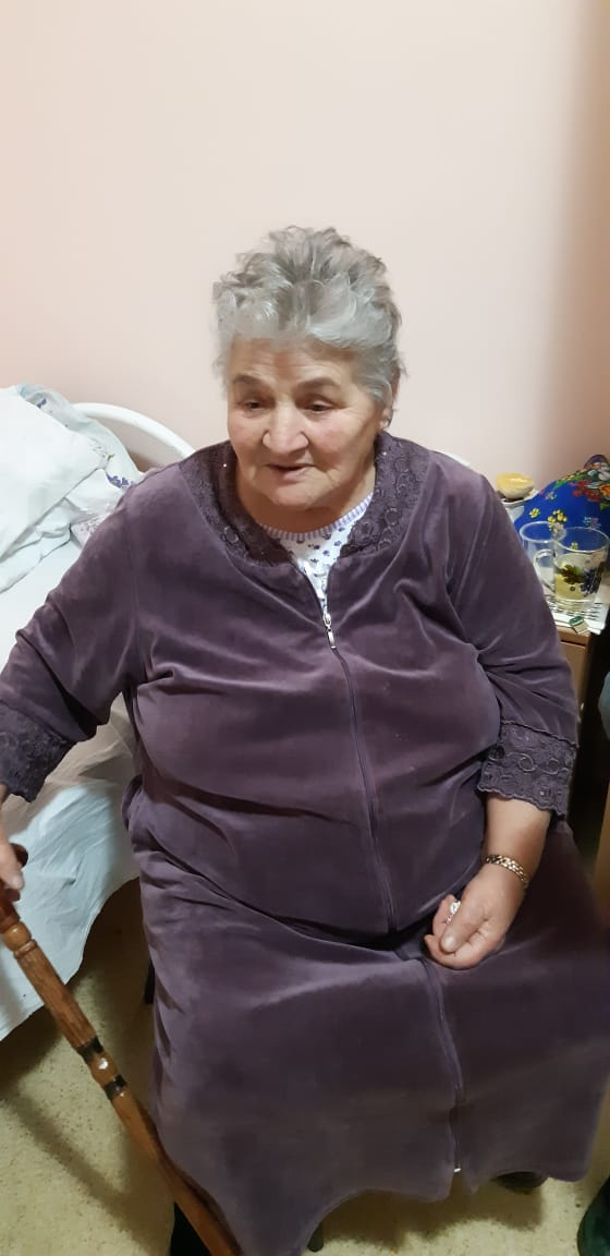 Баликоева Таисия Салиховна