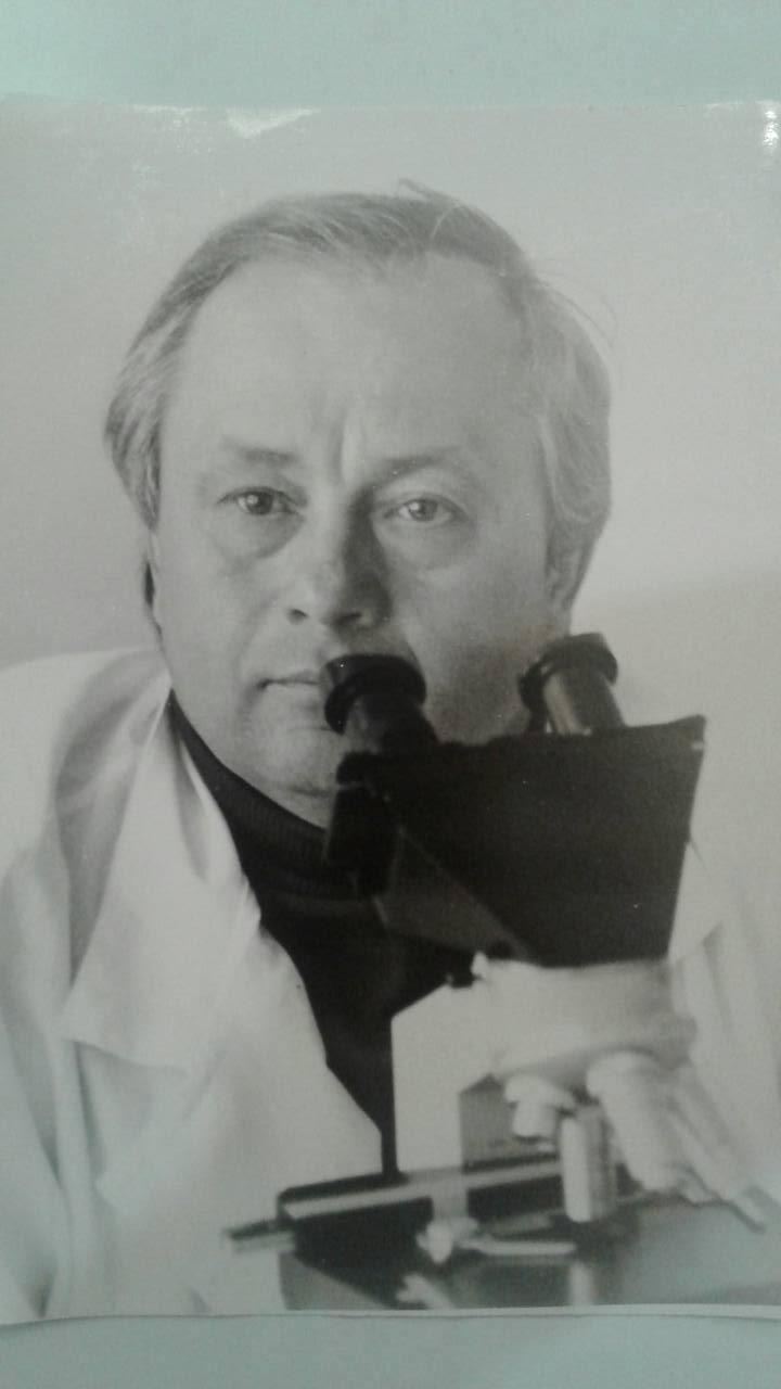 Помыткин Виктор Петрович