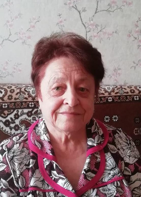 Зотова Софья Алексеевна