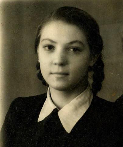 Курьянова Людмила Ивановна