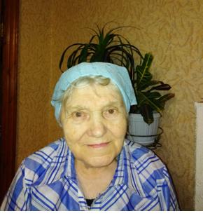 Макарова Вера Родионовна