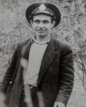 Севостьянов Владимир Дмитриевич