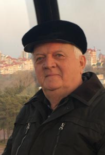 Гоменюк Николай Николаевич