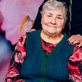 Щербакова Вера Вениаминовна