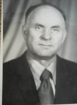 Башмаков Семён Егорович